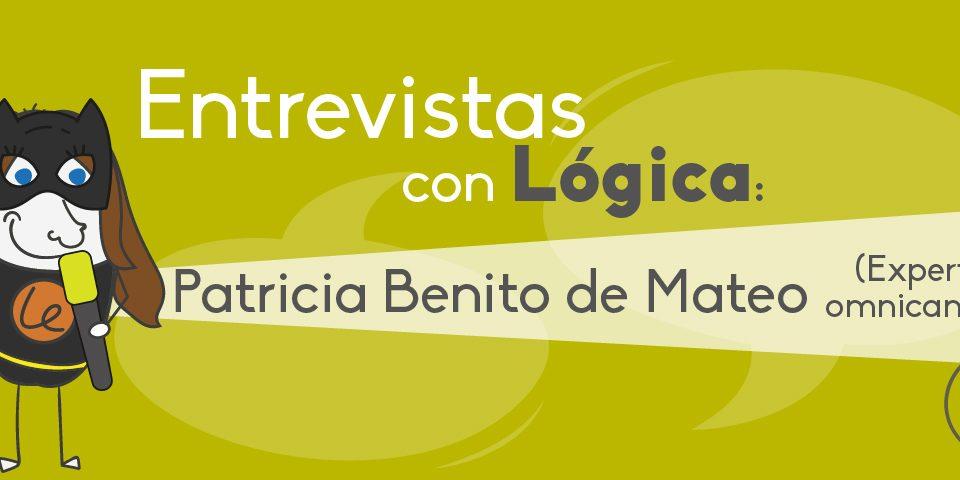 Entrevista Patricia Benito de Mateo