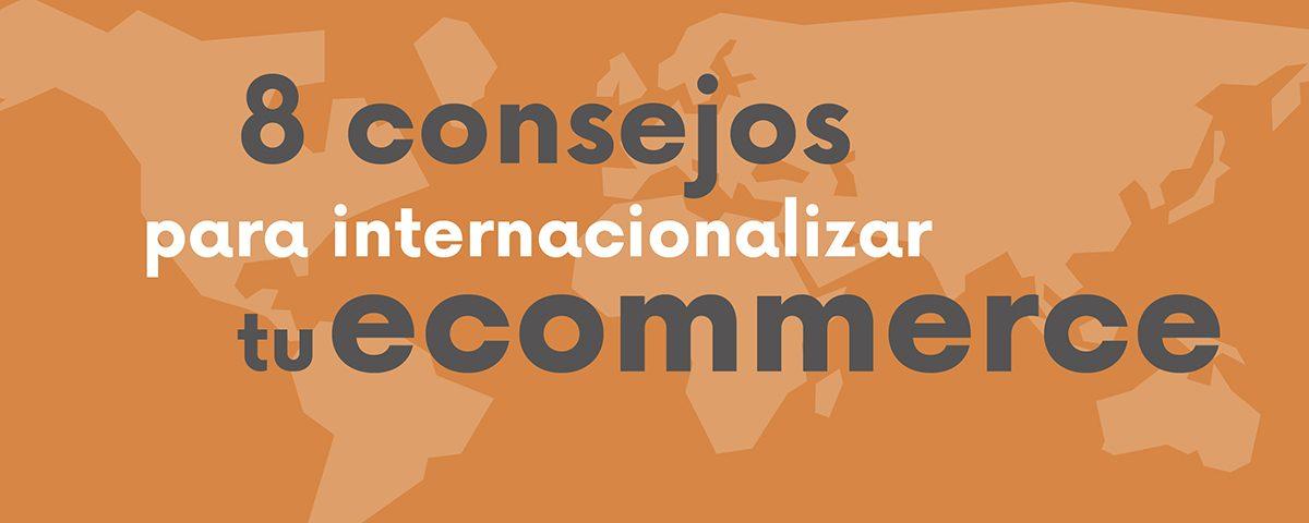 consejos para internacionalizar un ecommerce
