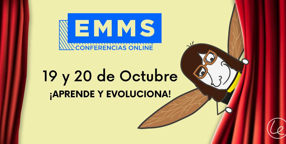 EMMS conferencias online