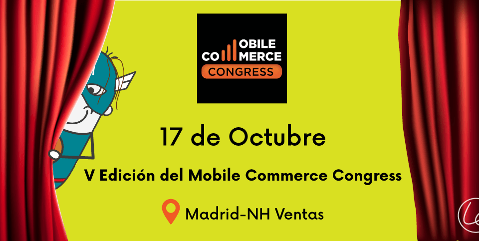 V Edicion del Mobile Commerce Congress