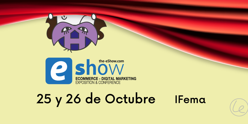 eShow Madrid 2017 se consolida como la feria de referencia del sector digital español