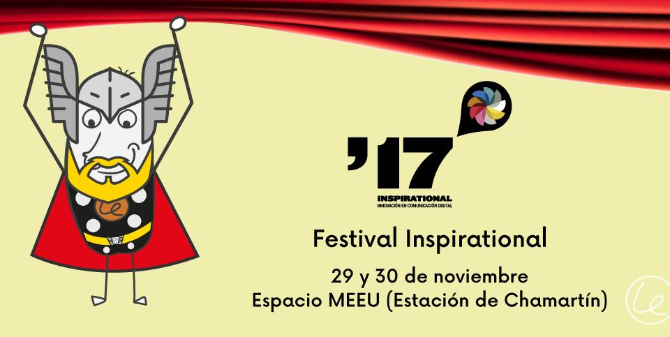 Inspirational Festival